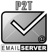 P2T – Email Server
